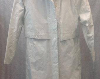 Fleet Street women coat sz 4 petite