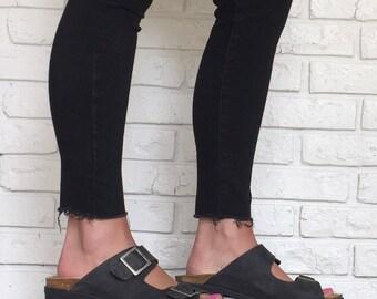 Women's Size 9 Chunky Platform Sandal