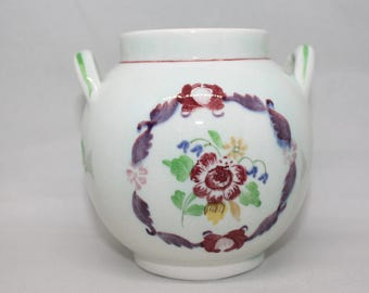 Adams China- Calyx Ware Hand Painted -made in England