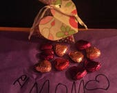 Organic Vegan Chocolates for Mother's Day