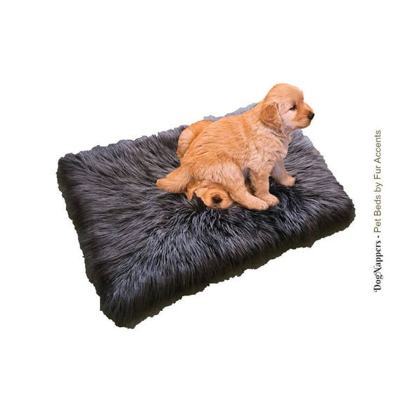Dog Threw Up On Rug: SALE Dog Bed Pet Cat Mat Faux Fur Shaggy Long Hair