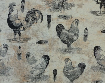 Chicken cobbler apron