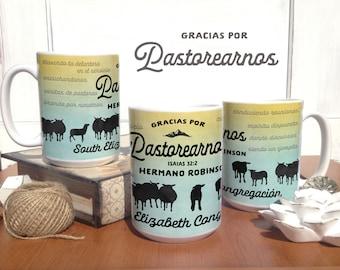 Shepherding Us Sheep-Spanish - JW Spanish- JW Spanish Gifts - JW shepherding gift