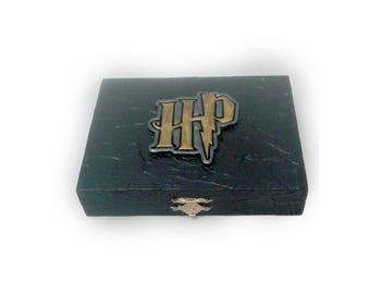 Harry Potter HP Playing Card Box