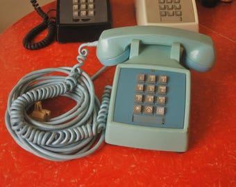 Vtg Desk landline phone