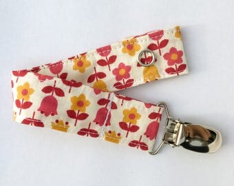 Toy and Dummy Clip - Tulip
