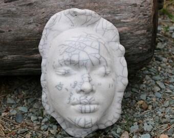 Raku Mask