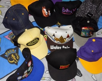 Any Hat for 10 Dollars