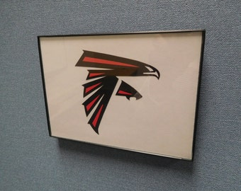 Atlanta Falcons Wall Art