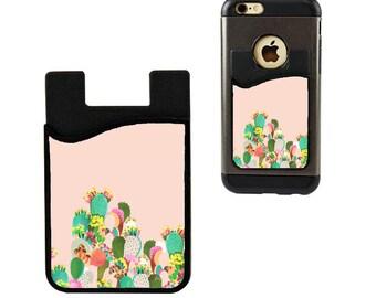 Cell Phone Caddy/Cell Phone Cases/Cell Phone Pocket/Cell Phone Wallet/Credit Card Holder/Debit Card Holder/Student ID Holder/Business Card