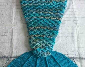 Mermaid cocoon Etsy