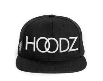 Hoodz Worldwide Snapback Hats