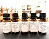 ESSENTIAL OILS || Therapeutic Grade || Steam Distilled and Pressed || Medicinal benefits || Physical and Emotional Effects