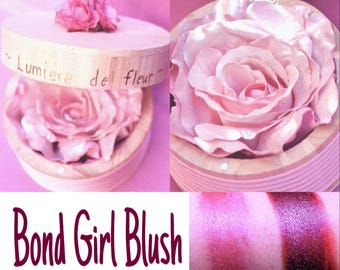 Blush Highlighter Rose, Berry Pink , Lancome Inspired
