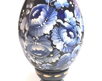 Egg desires - wood handmade