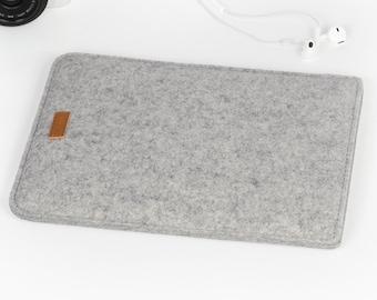iPad Air 2 Case – iPad Air Cover - iPad Sleeve - iPad Cover - Felt iPad Case