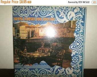 Save 30% Today Vintage 1975 Vinyl LP Record Win Lose or Draw The Allman Brothers Band Very Good Condition 7714