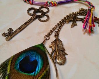 PROSPERITY Charm/Amulet/Talisman