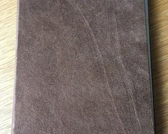 Metallic Copper Sketchbook/Journal