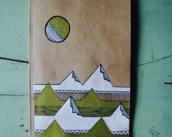Geometric Landscape Journal