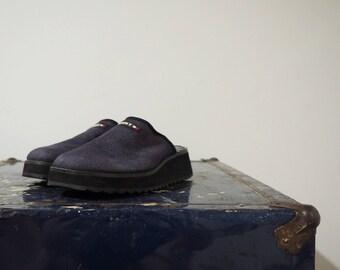 20% off * 36 - Vintage Tommy Hilfiger shoes-90's