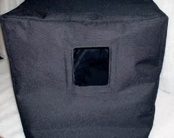 Padded COVERS Custom To Fit MARTIN AUDIO blackline X12 Speakers and  Blackiline X115 Sub