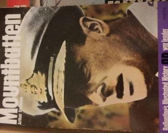 MountbattenIllustrated History Of Violent Century Mountbatten War Leader #6  Arthur Swinson
