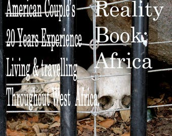 The Reality Book: Africa