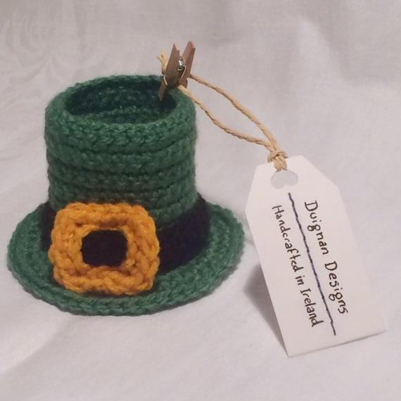Leprechaun Hat Sweet Dish