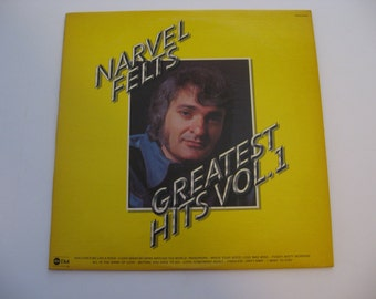 Marvel Felts - Greatest Hits Volume 1 - Circa 1975