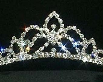 Princess Debut Tiara #11456