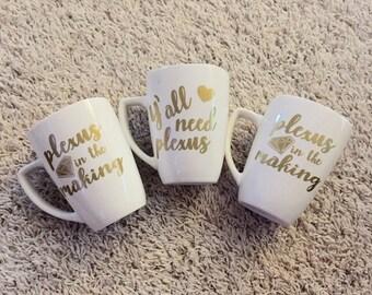 Plexus Coffee Mug