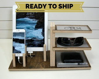 Docking Station Phone & Tablet - Organizer