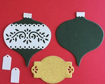 Ornaments Set #2