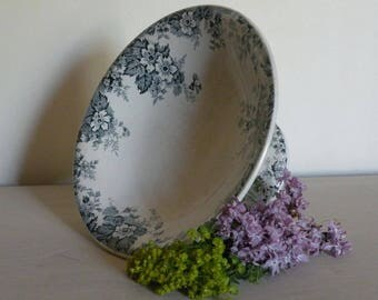 cake plates, vintage cake plate, cake stand, antique cake plate, home decor, kitchen decor, vintage cake plates, vintage ironstone,