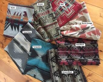 Southwestern Wools