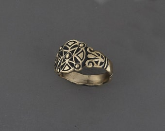 Medieval ring from Norway