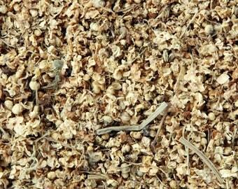 Elder Flower | Organic Dried Herb | Sambucus Nigra