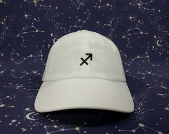 Sagittarius Zodiac Cap