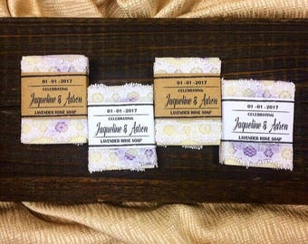 Country Wedding Favors Rustic Wedding favors, rustic favors, personalized party favors, wedding gifts for guests, soap wedding favors,