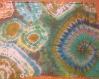 Tie Dye Tapestry, 34 inches by 26 inches