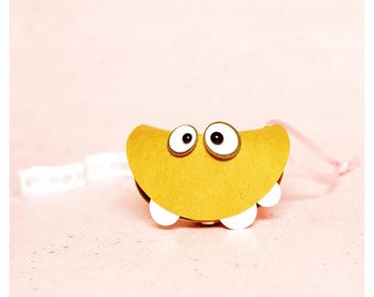 """plotterdatei - fortune cookie """"monster"""""""