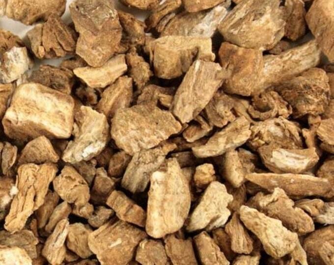 Burdock Root  - Certified Organic