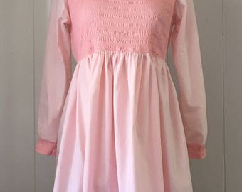 Eleven Pink Dress- Stranger Things