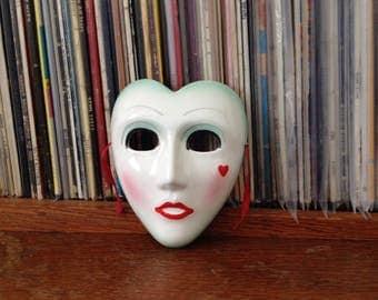 Vandor Decorative Mask - 1984 - Made in Japan