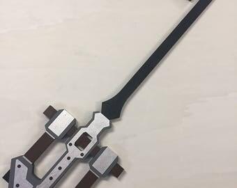 Master's Defender Keyblade Replica Master's Keeper