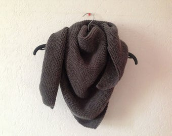 Nice trendy shawl wool for woman