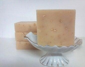 Goat Milk Soap,Citrus Soap,Citrus Scent Soap,Goat Milk Shea Butter Soap,Hemp Oil Soap,Palm Free Soap,Goat Milk Citrus Soap,Soap with Oatmeal