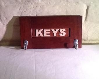 Keys Sign