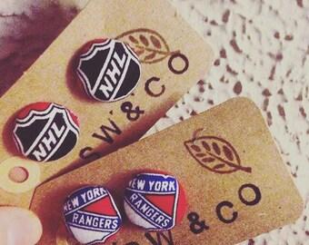 Nhl - Ny Rangers Pack